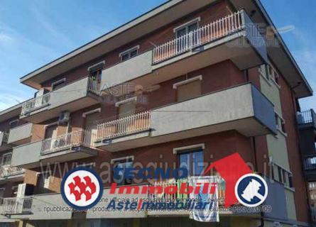 Appartamento Vendita Via Santa Caterina