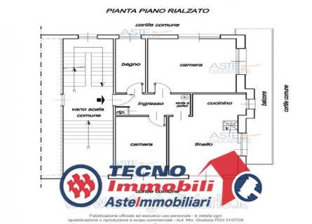 Appartamento Via Settimo, Leini - TecnoimmobiliGroup