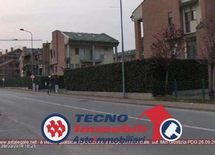 Appartamento Via Marconi, Caselle Torinese - TecnoimmobiliGroup