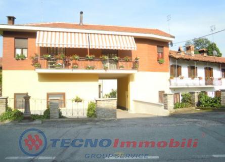 Soluzione Indipendente in vendita a Barbania, 6 locali, prezzo € 125.000 | Cambio Casa.it