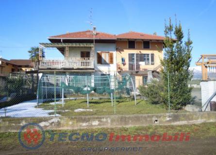 Vendita casa semi indipendente san maurizio canavese 250 - Casa di cura san maurizio canavese ...