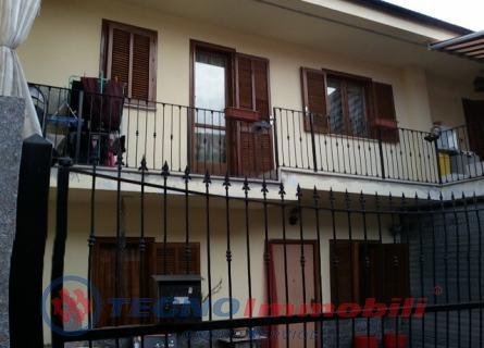 Soluzione Semindipendente in vendita a Vauda Canavese, 5 locali, prezzo € 155.000 | Cambio Casa.it