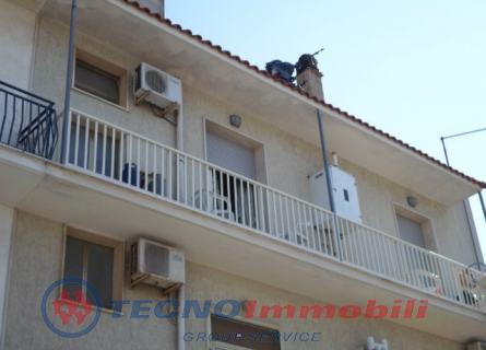 Appartamento in vendita a Manduria, 4 locali, prezzo € 77.000 | Cambio Casa.it