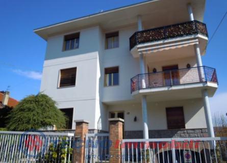 Appartamento - Lanzo Torinese (TO)