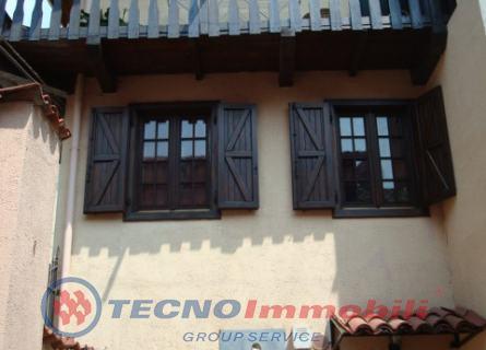 Bilocale Balangero Via Sant'anna 1