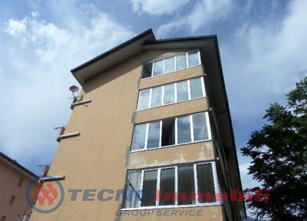 Appartamento in vendita a Aosta, 5 locali, prezzo € 165.000 | Cambio Casa.it