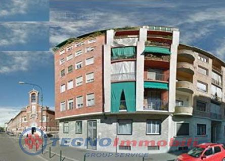 Bilocale Torino Via Paisiello 1