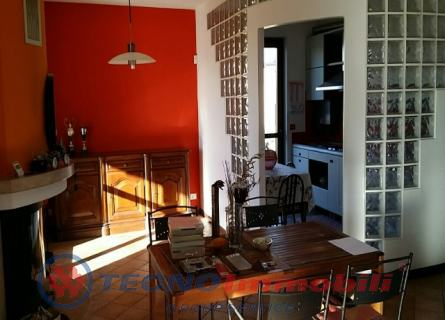 Villa a Schiera in vendita a San Maurizio Canavese, 5 locali, prezzo € 440.000 | Cambio Casa.it