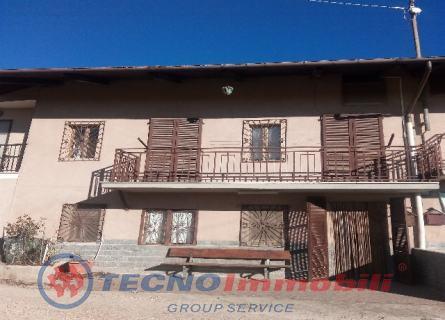 Soluzione Semindipendente in vendita a Mathi, 4 locali, prezzo € 68.000 | Cambio Casa.it
