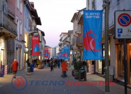 Bilocale Settimo Torinese Via Centrale 1