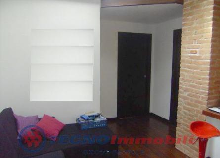 Attico / Mansarda in vendita a Nole, 2 locali, prezzo € 88.000 | PortaleAgenzieImmobiliari.it