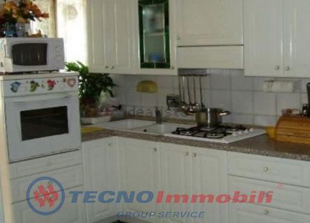 Soluzione Semindipendente in vendita a Front, 4 locali, prezzo € 85.000   Cambio Casa.it