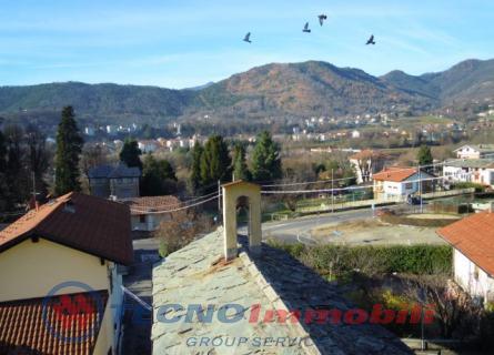Soluzione Indipendente in vendita a Lanzo Torinese, 6 locali, prezzo € 135.000   PortaleAgenzieImmobiliari.it