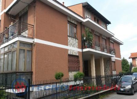 Bilocale Settimo Torinese Corso Piemonte 2