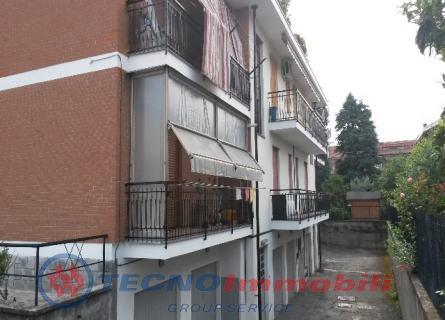 Bilocale Settimo Torinese Corso Piemonte 3