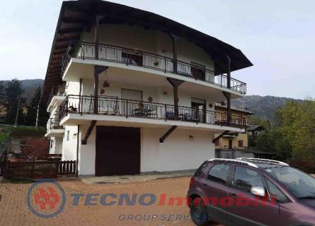 Appartamento in vendita a Germagnano, 3 locali, prezzo € 54.000 | PortaleAgenzieImmobiliari.it