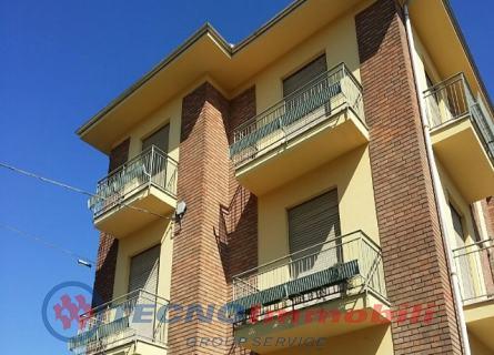Appartamento in vendita a Villanova Canavese, 3 locali, prezzo € 69.000 | Cambio Casa.it