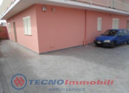 Appartamento in vendita a Manduria, 8 locali, prezzo € 135.000 | PortaleAgenzieImmobiliari.it