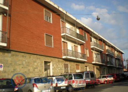 Bilocale Settimo Torinese Via Como 2