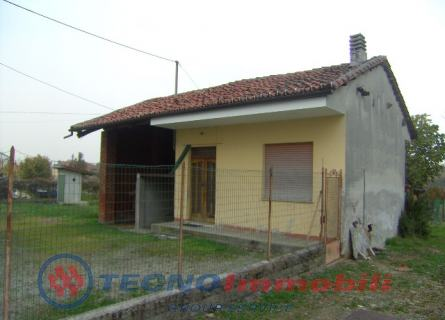 Casa indipendente - Vauda Canavese (TO)