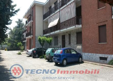 Bilocale Settimo Torinese Via Carso 3