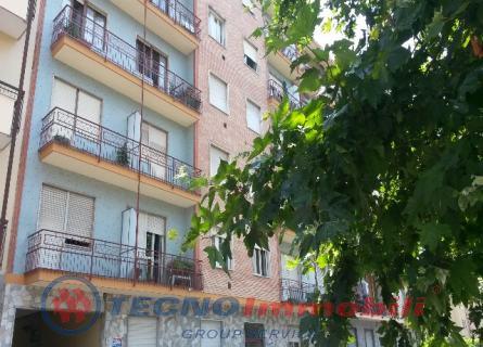 Bilocale Settimo Torinese Via Einaudi 3