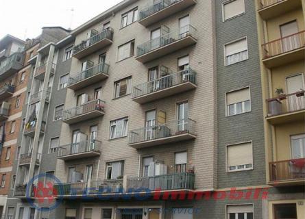 Bilocale Torino Via Fea 1