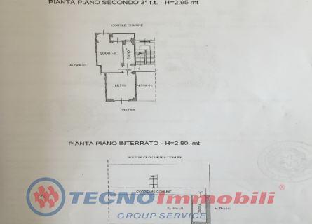 Bilocale Torino Via Fea 8
