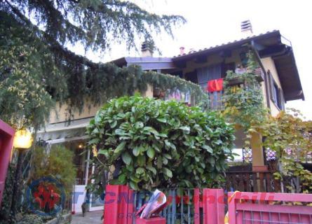 Soluzione Indipendente in Vendita a San Maurizio Canavese