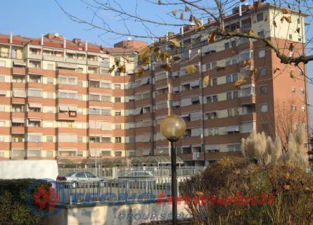 Appartamento - Venaria Reale (TO)