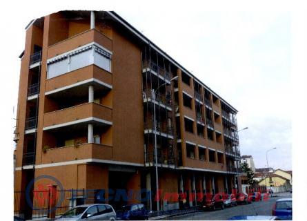 Bilocale Torino Via Arnò 1