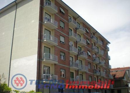 Appartamento in Affitto Via Oberdan  Settimo Torinese (Torino)