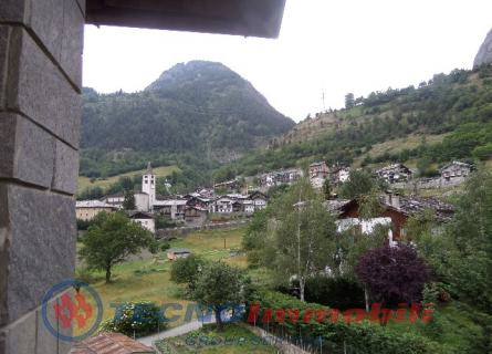 Bilocale Valpelline Frazione Prailles 9