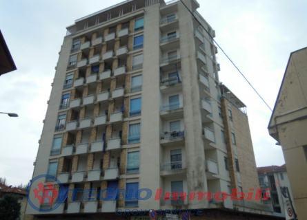 Appartamento in vendita a Ciriè, 5 locali, prezzo € 129.000 | Cambio Casa.it