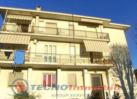 Bilocale Caselle Torinese Strada Areoporto 1