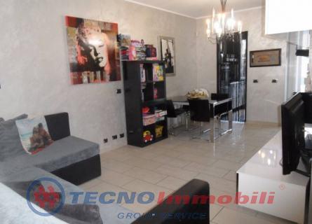 Bilocale Caselle Torinese Via Carducci 4