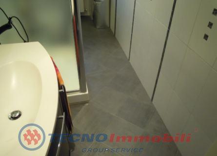 Bilocale Caselle Torinese Via Carducci 8