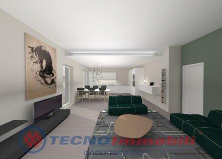 Appartamento in vendita a Nole, 4 locali, prezzo € 240.000   PortaleAgenzieImmobiliari.it