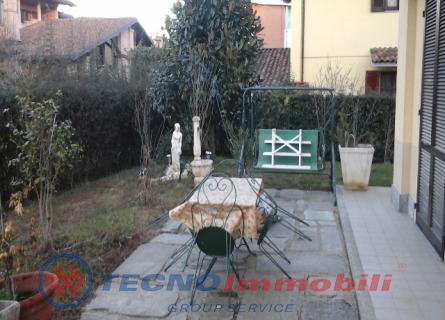 Appartamento in vendita a San Maurizio Canavese, 6 locali, prezzo € 219.000 | Cambio Casa.it