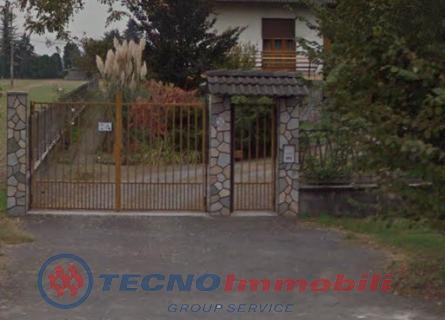 Soluzione Indipendente in vendita a Caselle Torinese, 8 locali, prezzo € 240.000 | Cambio Casa.it