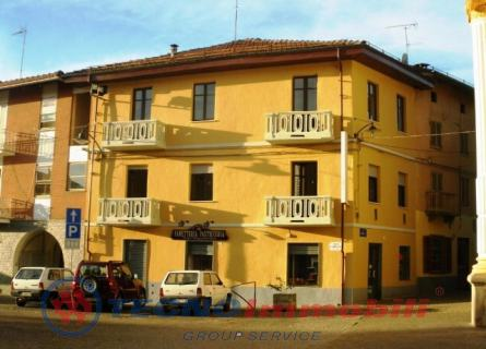 Appartamento in Vendita a Rocca Canavese
