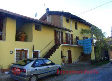 Soluzione Indipendente in vendita a Barbania, 6 locali, prezzo € 110.000   PortaleAgenzieImmobiliari.it