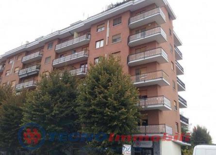 Bilocale Settimo Torinese Via Regio Parco 3