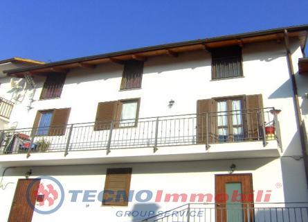 Appartamento in vendita a Cafasse, 6 locali, prezzo € 99.000 | Cambio Casa.it