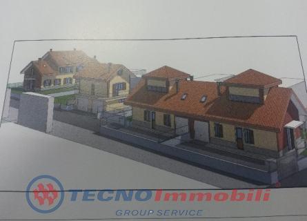 Appartamento in vendita a Settimo Torinese, 4 locali, prezzo € 290.000 | Cambio Casa.it
