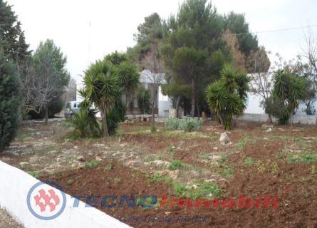 Appartamento in vendita a Manduria, 4 locali, prezzo € 110.000 | PortaleAgenzieImmobiliari.it