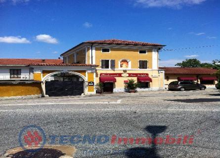 Ristorante / Pizzeria / Trattoria in vendita a Gassino Torinese, 4 locali, prezzo € 180.000 | Cambio Casa.it