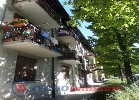 Bilocale Aosta Via Monte Grivola 1