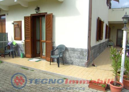 Appartamento in vendita a Balangero, 4 locali, prezzo € 154.000 | Cambio Casa.it