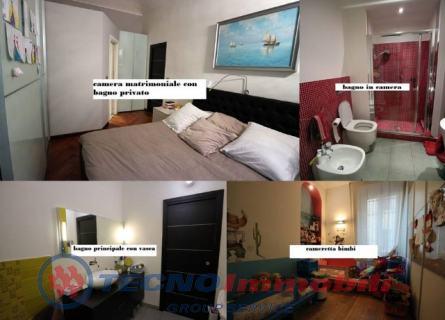 Appartamento in vendita a Torino, 4 locali, prezzo € 348.000 | Cambio Casa.it